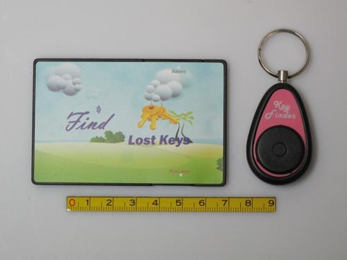 RFID Card of the anti-losing kit