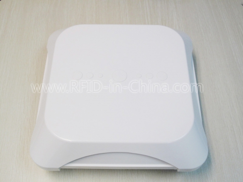 UHF Ultra Long Reading Range RFID Reader For Out door/ In door  Application