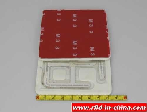 windshield rfid tag