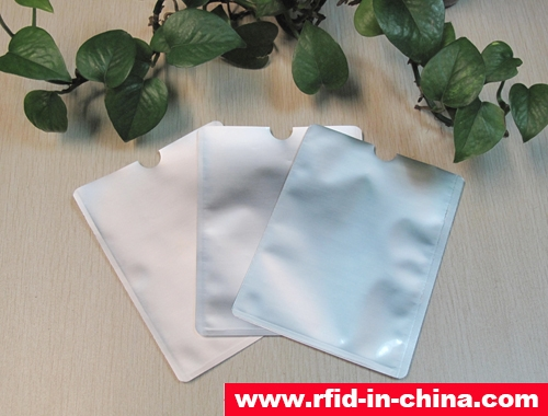 RFID Blocking Sleeve for Passport-04-04