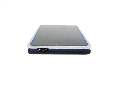 Phone Size Bluetooth RFID Reader