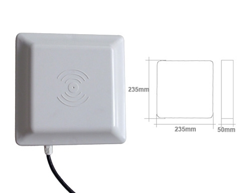Bluetooth RFID Readers
