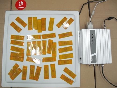 RFID Inventory