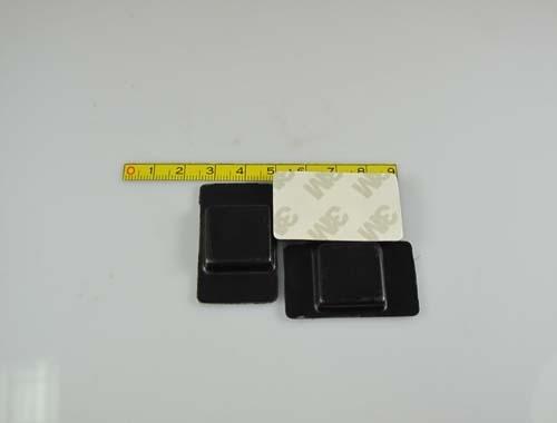 RFID HF tag for metal