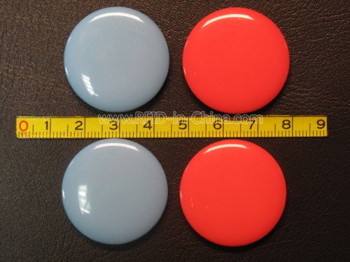 RFID Button Tag for Custom