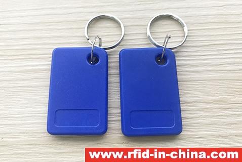 UHF RFID Key Tag-39-02