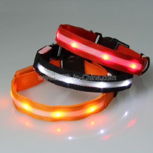 RFID Wristbands with LED light