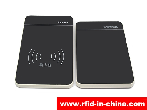 LF RFID Reader For ID Cards-01