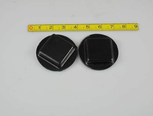 HF metal RFID tags