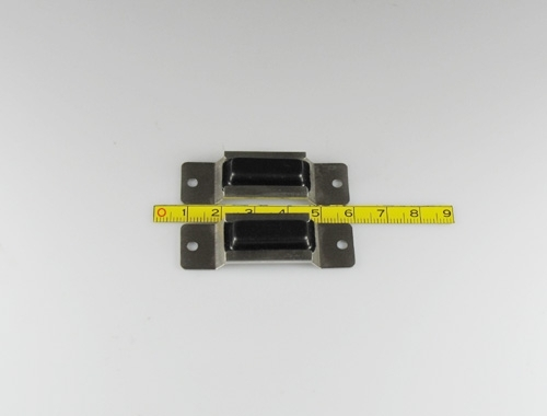 Gen 2 UHF on metal RFID tag