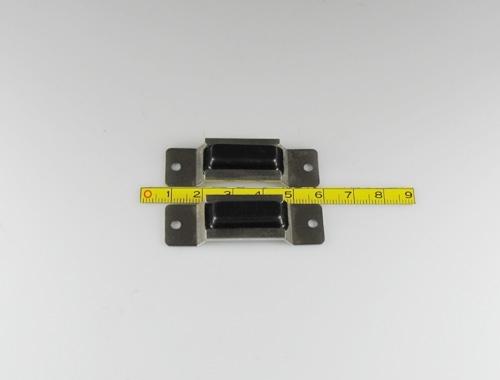 Gen 2 UHF on metal RFID tag