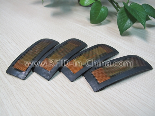 UHF RFID tag for vehicle management