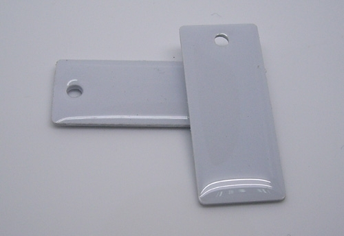 RFID Jewelry Tag for jewelry tracking