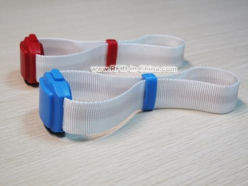 RFID LED Concerts Bracelets
