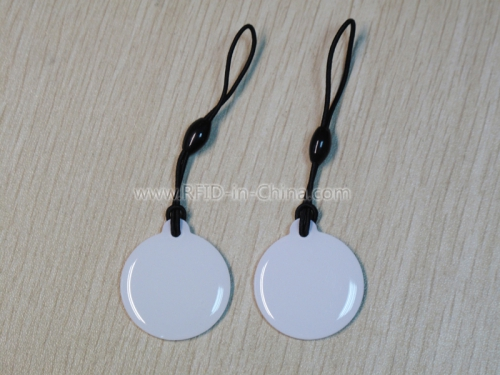 RFID NFC Hang Tag Suitable For Most Smartphone-02