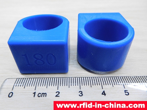 ABS/ Silicone RFID Ring-03