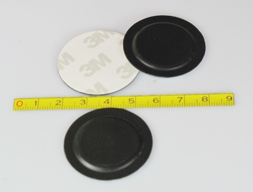 adhesive RFID tags for metal