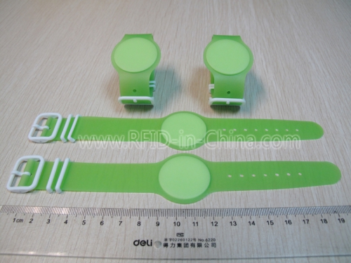 RFID Wristbands for Child