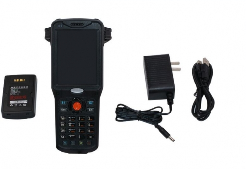 Industrial PDA UHF Handheld Reader DL1080-04