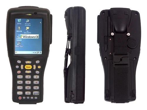 PDA RFID