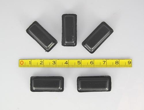 adhesive RFID UHF metal tag