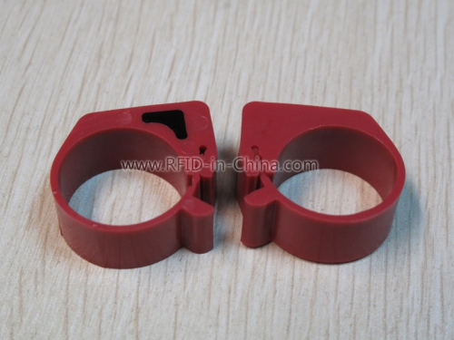 RFID Animal Foot Ring