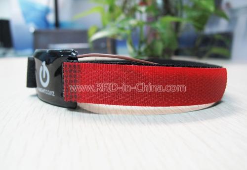 UHF RFID Wristbands/Bracelets/Armbands For Bicycle Race-03