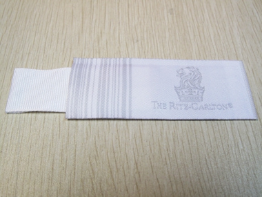 Fabric RFID Laundry Tag for Linen Management