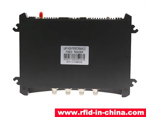 GPRS UHF Super Long Range RFID Reader-DL6970G-03