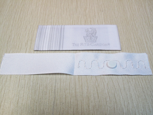 Industrial RFID Laundry Tag