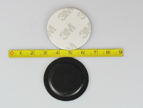 on-metal RFID tag (round)