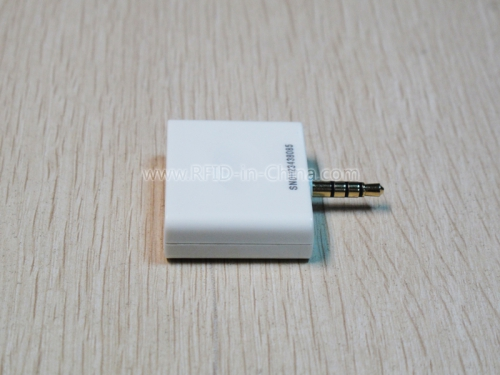 Mobile Phone Plug HF RFID Reader