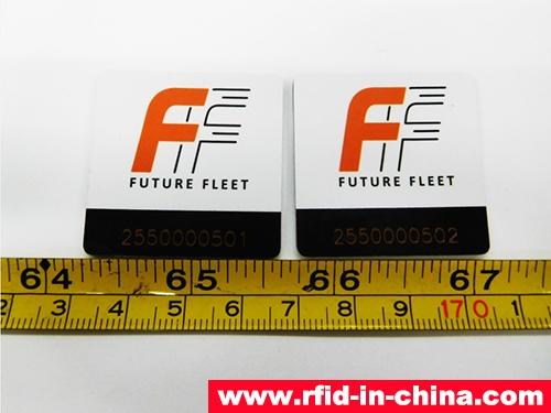 RFID On-Metal Tag-25-02