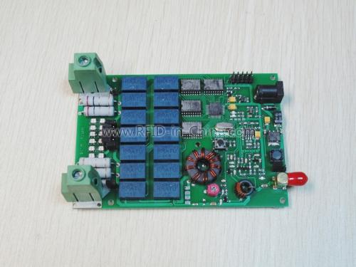 Antenna Auto-Tuning Unit