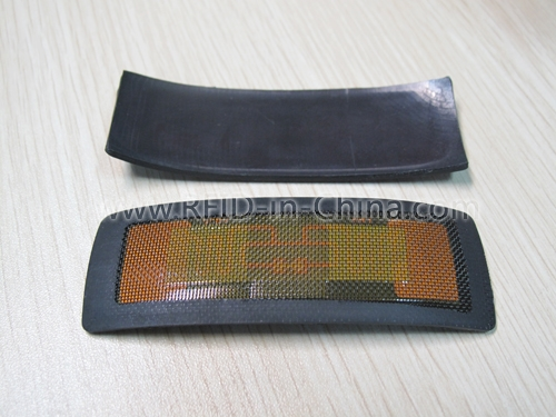 RFID Bandable Tire Tag