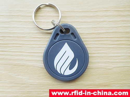 RFID Key Fob-35-02