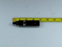 a front side of  UHF Metal Tag-07