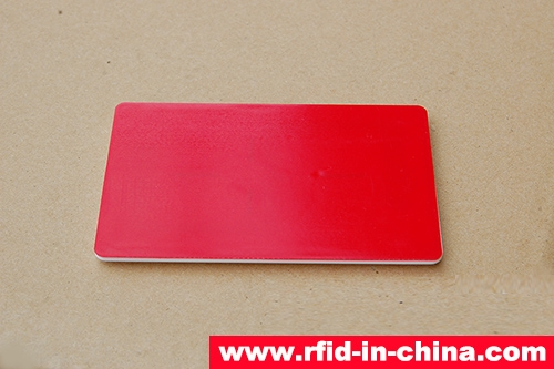 Tamper-proof T900 Ceramic RFID Windshield Tag-02