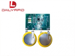 DAILY RFID released the 2.4Ghz RFID Active Tag-16 with long reading range