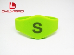 DAILY RFID released the RFID Anti-Lost Children Wristband for the loss prevention system