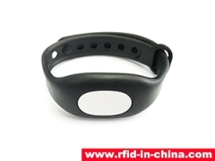 DAILY RFID Released a new RFID Adjustable Active Wristband