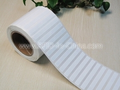 Self-Adhesive UHF RFID Tag with low cost released by DAILY RFID