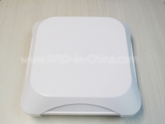 The UHF RS485 RFID Reader with UltraLong Reading Range