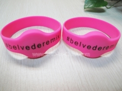 The Festival NFC RFID Wristband with fashion design