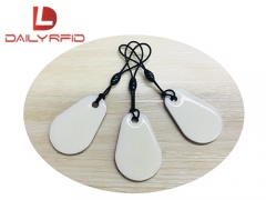 DAILY RIFD released a new RFID Hanging Key Fob which can be customized with logo printing