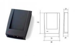 DAILY RFID Released a new 13.56MHz RFID Desktop Programmer