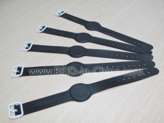 DAILY RFID Released a new RFID Smart Wristband with Low Price