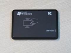 DAILY RFID Released a RFID Simple Desktop Reader