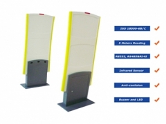 The UHF RFID Gate released by DAILY RFID
