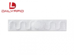 DAILY RFID released the RFID Cotton Laundry Tag for laundry management